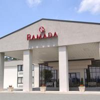 Ramada Burlington Hotel and Conference Center