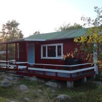 Sommarö Stugor
