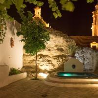 Casa Spa La Agueda y Robledo