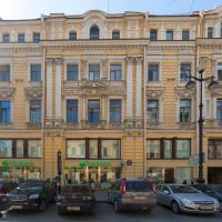 Bolshaya Morskaya 7 Hotel, Saint Petersburg - Promo Code Details