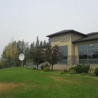 Four Points by Sheraton Prince George