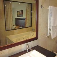 Hotel Mulhacen