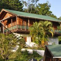 Castara Villas