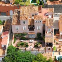 Hotel Monte Victoria, Malaga - Promo Code Details
