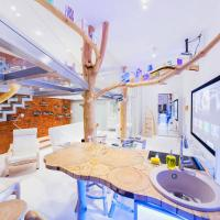 Mama Ro Apartments at Chistye Prudy, Moscow - Promo Code Details