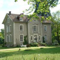 Château la Perche