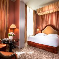Hotel Odeon Saint-Germain