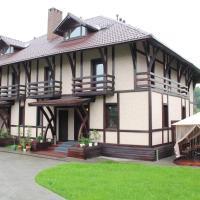 Mini-Hotel Vnuchka