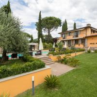Relais Villa Jacopone