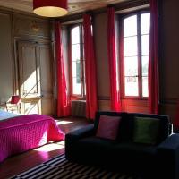 Les Francières (chambres d'hôtes)