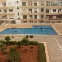 Gladness Apartment