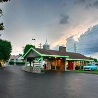 Best Western Route 66 Rail Haven