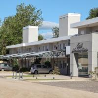 Hotel La Posada del Viajero