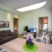 Elegant House Apartments