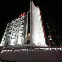 Hotel El'lee Cheonan