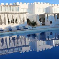 Porto Scoutari Romantic Hotel Opens in new window