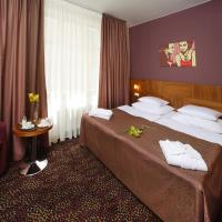 1.Republic Hotel, Prague - Promo Code Details