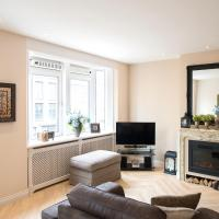 BizStay Torenstraat Apartment