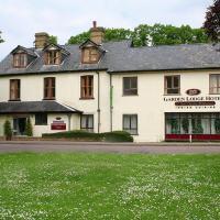 Garden Lodge Hotel