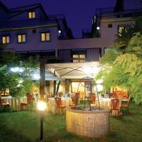 Pisani Hotel