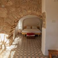 The Nest - A Romantic Vacation Home in Ein Kerem - Jerusalem