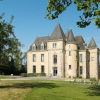 Domaine De Brandois Châteaux & Hôtels Collection