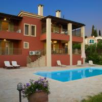 Villas  Villa Maria Opens in new window