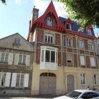 Apartment Le Raphaël