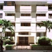 Apartment Copacabana
