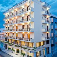 Nefeli Hotel Opens in new window