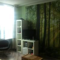 Apartment Bos en Lommerplantsoen