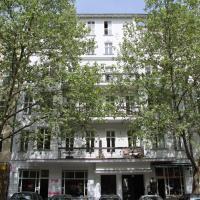 Nollendorf Apartments