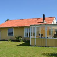 Holiday home Gyvelvænget A- 1493