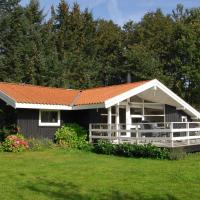 Holiday home Blåklokkevej E- 545