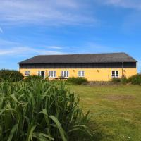 Holiday home Botofte C- 631