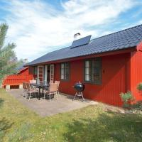 Holiday home Dueodde H- 876