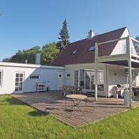 Holiday home Kelstrup C- 2207