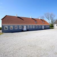 Holiday home Feggesundvej E- 1113