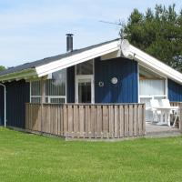 Holiday home Hejrevej H- 1716