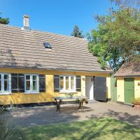 Holiday home Holstvej D- 1832