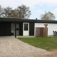 Holiday home Jørlhagevej B- 2078