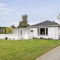 Holiday home Nørholmsvej H- 3236