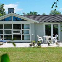 Holiday home Ørnevejen E- 3345