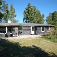 Holiday home Rævestien E- 3641