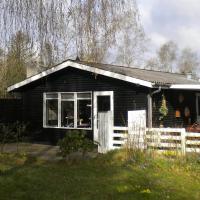 Holiday home Rylevej E- 3865
