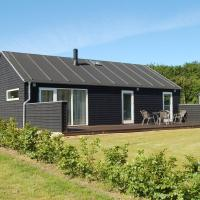 Holiday home Søvang F- 4402