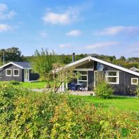 Holiday home Skovdammen A- 4093