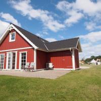 Holiday home Strandgårdsvej C- 4543
