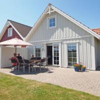 Holiday home Strandgårdsvej F- 4554