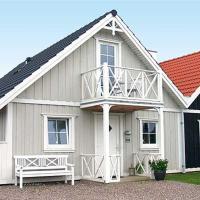 Holiday home Strandgårdsvej H- 4556